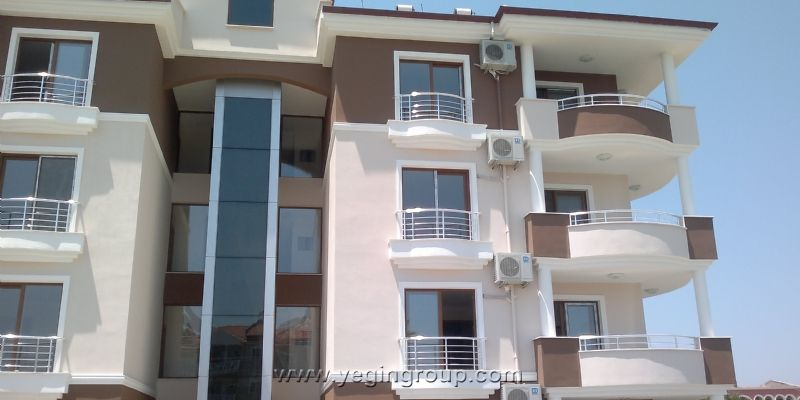 For Sale delux recidance in Dalaman