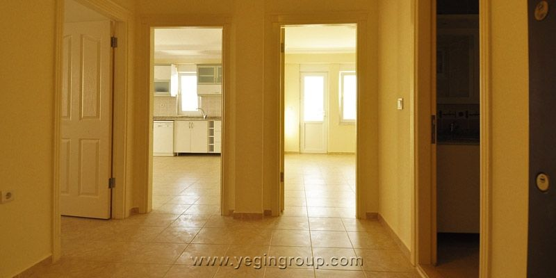 For rent 2 bedroom apartment in Alanya