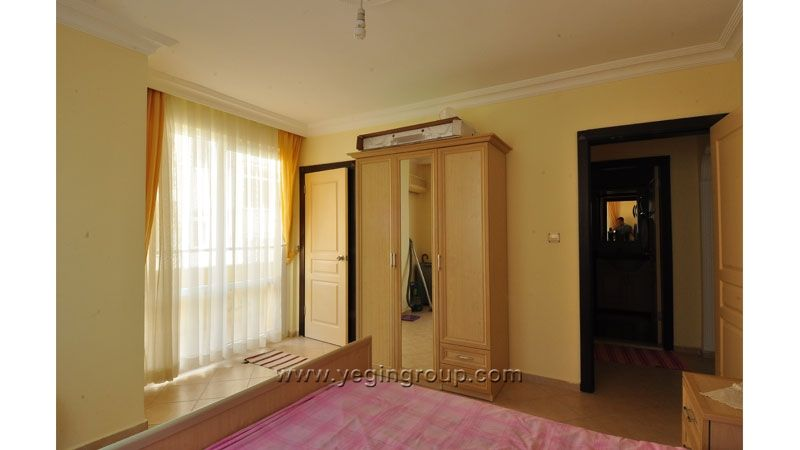Alanya Apartment For Sale
