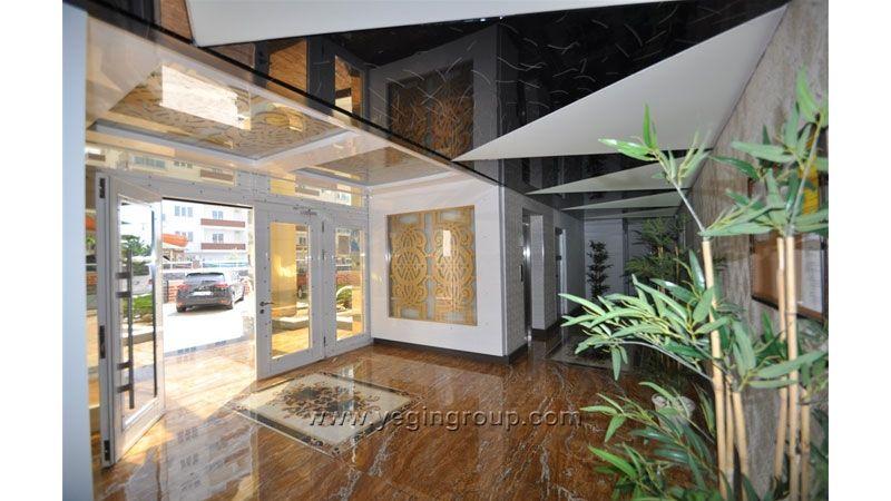 Apartments For Sale Alanya