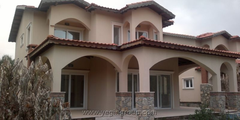 For Sale luxury villa in Dalaman