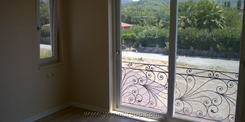 Detached Villa For Sale in Dalaman