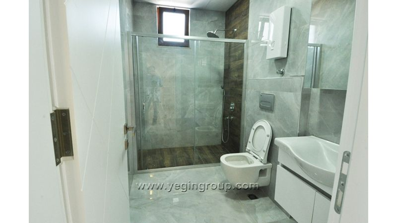 Duplex Apartment For Sale In Oba Alanya