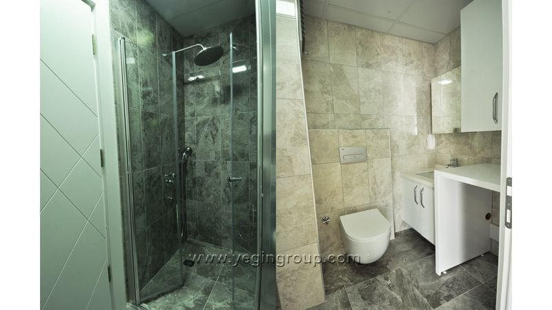 Duplex Penthouse for Sale in OBA ALANYA