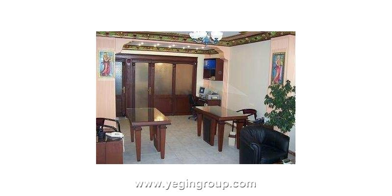 Fo sale investment shop in Avsallar in Alanya