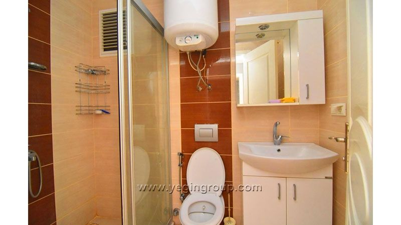 Holiday Apartment Alanya Mahmutlar