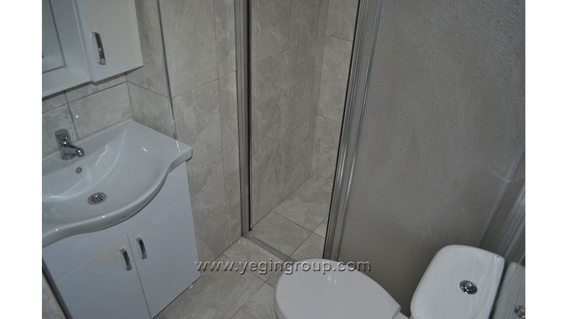 Mahmutlar For Sale 2 Bedroom Furnished Apartment