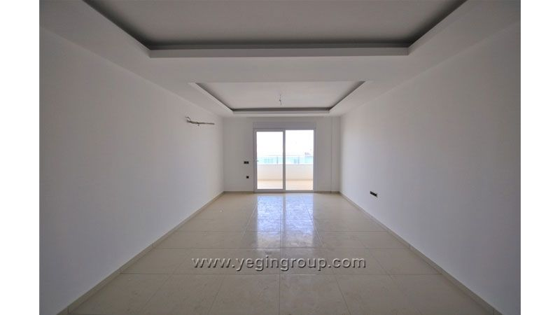 Mahmutlar Turkey Apartments For Sale