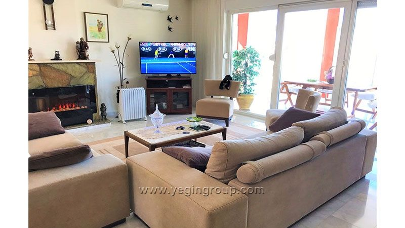 Mahmutlar Villa For Sale