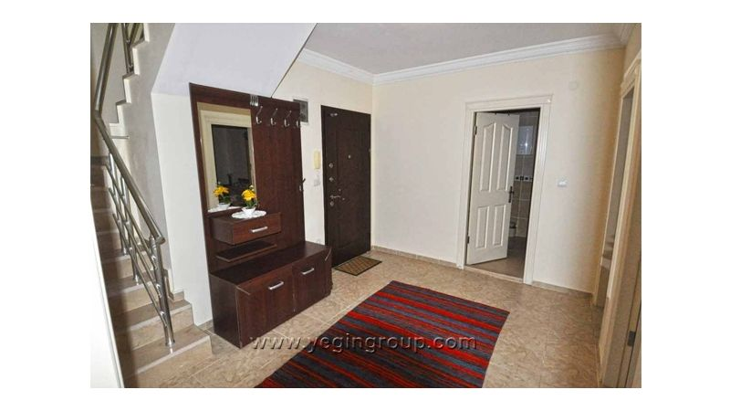 Prestige Apartments With Sea View Located in Alanya