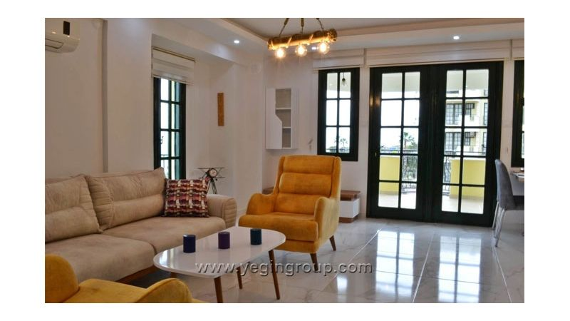 Seashore Apartment for sale Mahmutlar