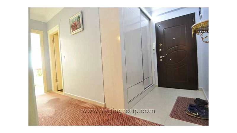 alanya turkey apartments for sale