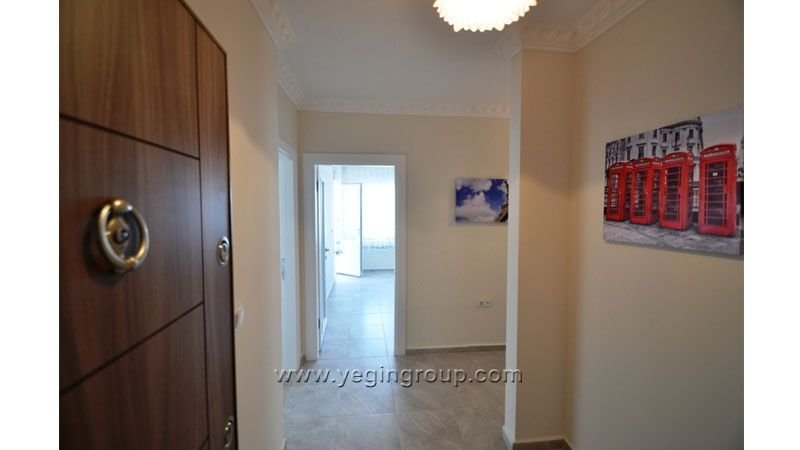 apartments for sale mahmutlar 1 bedroom