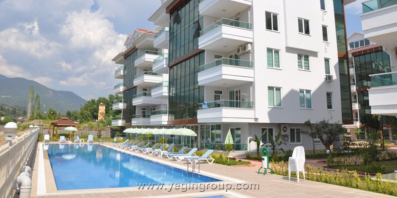 For sale luxury apartment at the River side