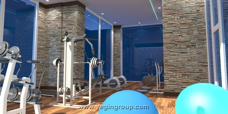 For sale penthouses in Mahmutlar in Alanya