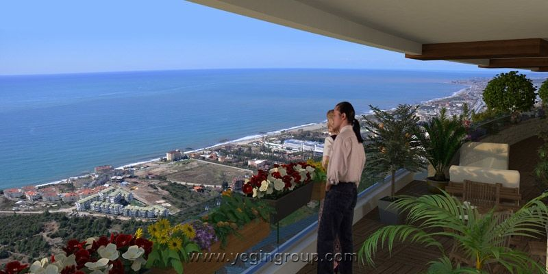 For sale detached lux villa
