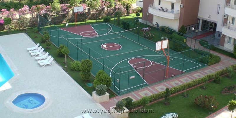 For rent furnished apartment in Alanya
