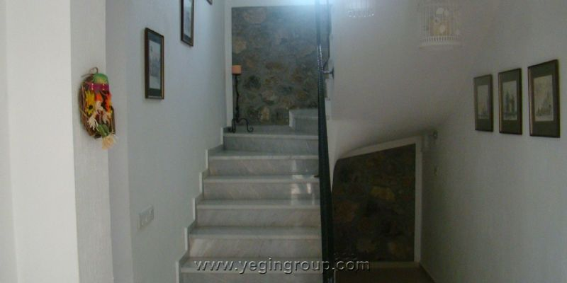 For sale luxury detached villa in Dalaman