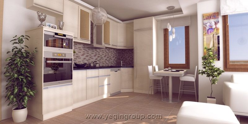 For sale apartments in Oba in Alanya